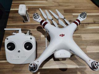 Drone Phantom Standard 3 DJI