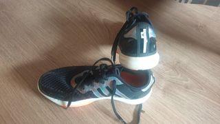 zapatillas enteeno adidas
