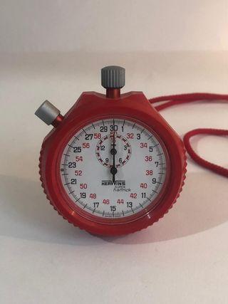 Reloj cronógrafo suizo a estrenar!!!