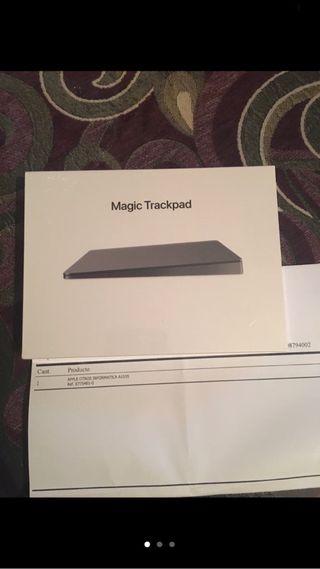 Magic Trackpad 2 PRECINTADO