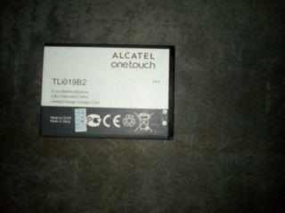 batería alcatel