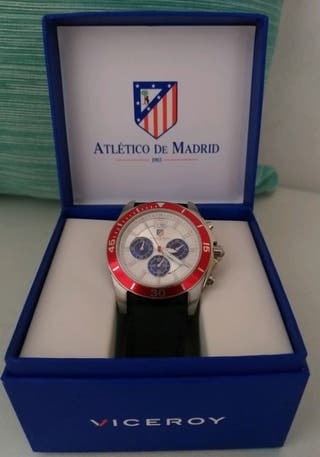 Reloj hombre Viceroy Atlético de Madrid