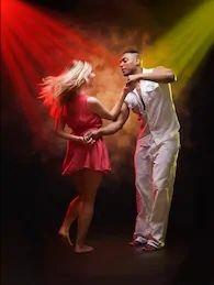 clases de baile salsa caleña