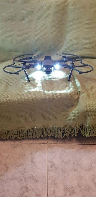 dron dji mavic pro 2