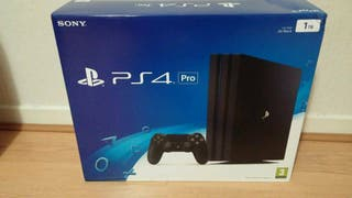 PlayStation 4 Pro 1 To