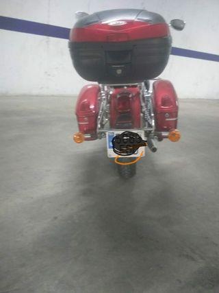 kinroad 250cc