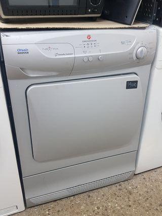 secadora Otsien de 7.5 kilos