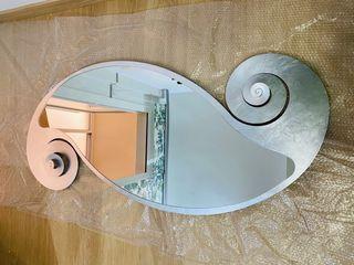 Espejo recibidor diseño italiano