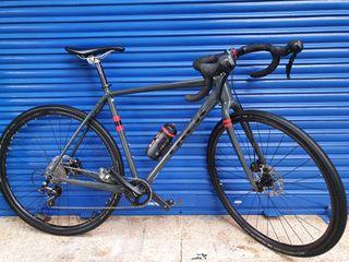 BICICLETA ciclocross Gravel TREK CHECKPOINT ALR 5
