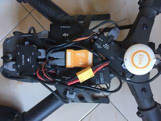 Dron GÁLVEZ IA2