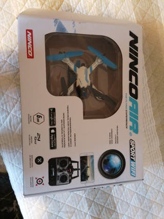 drone ninco air sport wifi