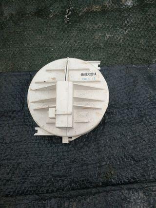 detector de fugas lavavajillas