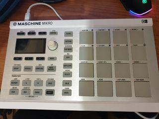 Maschine mikro mkii