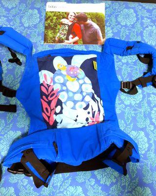 ¡¡¡REBAJADO!!! mochila ergonómica portabebés Boba