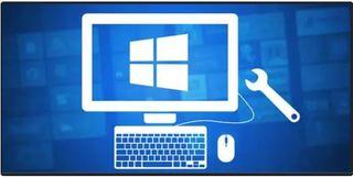 Instalación Sistema Operativo y Reparacion