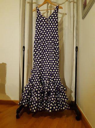 vestidos sevillanas