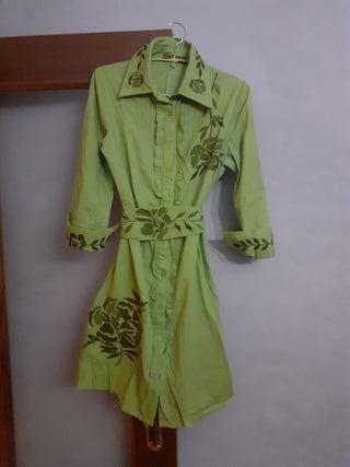 vestidos mujer. talla 38-M