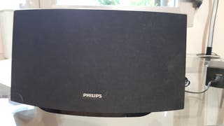 Altavoz Philips Wireless With AirPlay