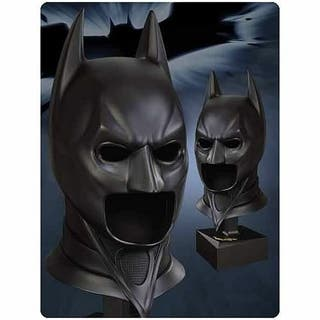 Batman The Dark Knight Cowl Noble Collection