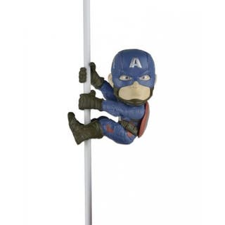 CAPITAN AMERICA FIGURA SCALERS MARVEL CIVIL WAR