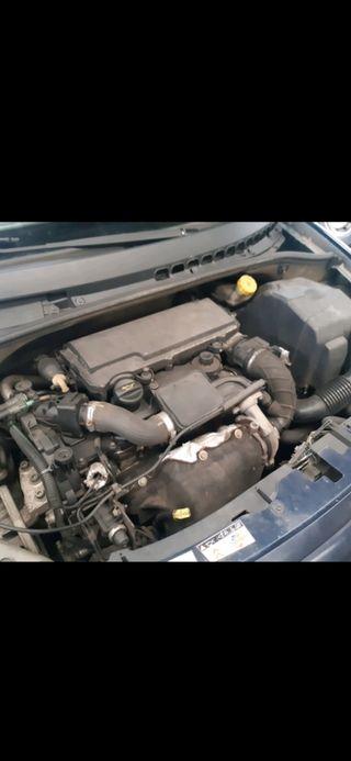 motor citroen 1.4 hdi 8HX