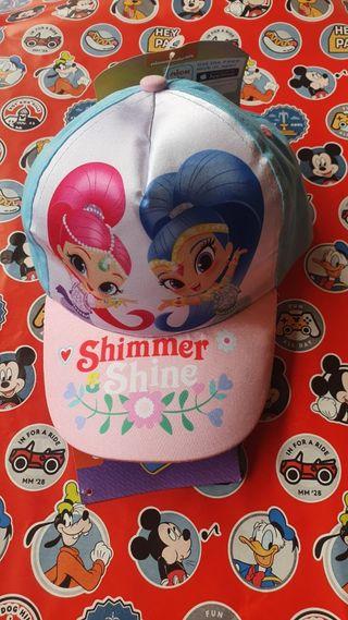 Gorras infantiles Disney