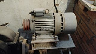 Motor de Montacargas