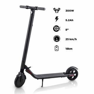 Patinete eléctrico,scooter para adulto tipo xiaomi