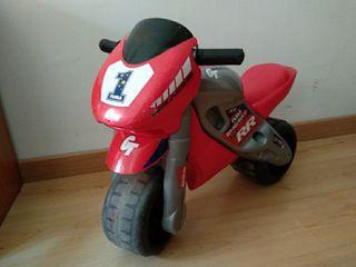 Moto Feber