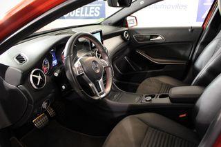 Mercedes GLA GLA 220 CDI 4Matic AMG Line