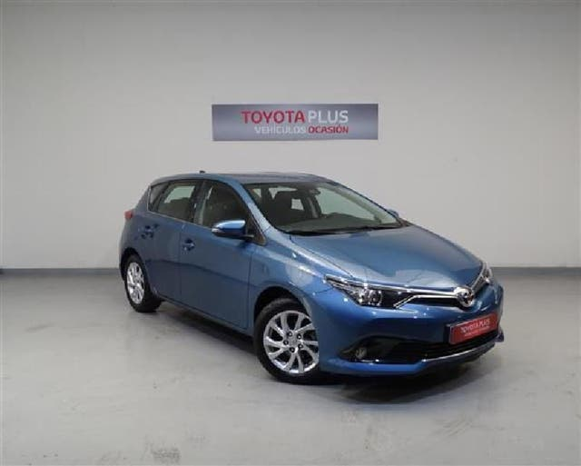 TOYOTA AURIS 1.2T 116 HP ACTIVE 116 5P