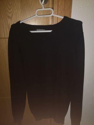 Jersey negro de pico A ESTRENAR