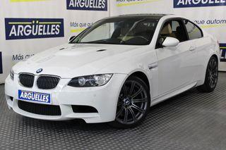 BMW M3 Coupé M3 Coupe DKG Drivelogic 420cv V8 Nacional