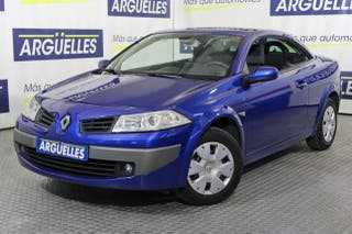 Renault Megane CC 1.6 16V Authentique 112cv