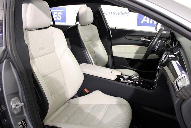Mercedes CLS CLS 63 AMG Shooting Brake 557cv Edition 1 Performance