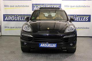 Porsche Cayenne 3.6 Tiptronic V6 300cv IMPECABLE 42.000Kms