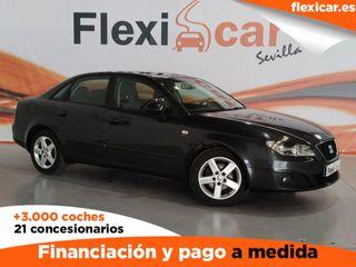 Seat Exeo 2.0 TDI CR 143 CV DPF Sport