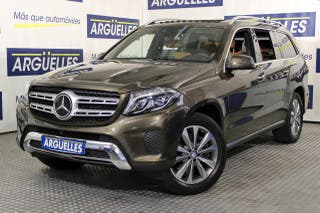 Mercedes GLS GLS 500 4Matic 7Plazas Full Extras