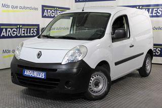 Renault Kangoo Confort 1.5 Dci 85cv