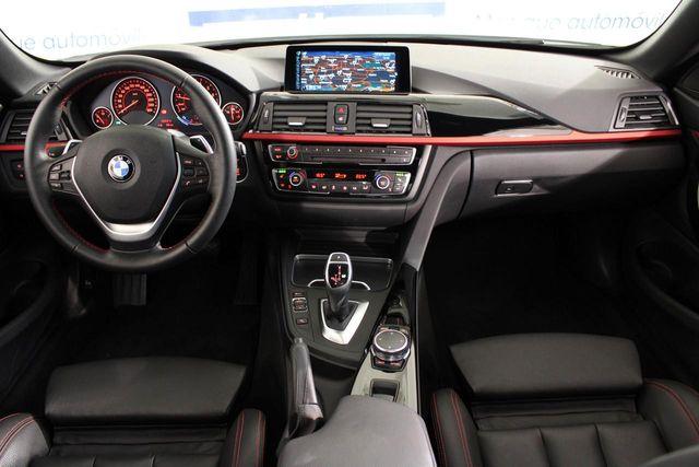 BMW Serie 4 Coupé 430 iA Cabrio Sport 252cv