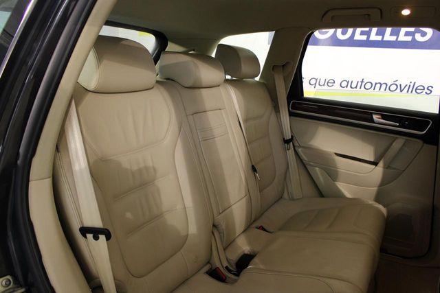 Volkswagen Touareg 3.0 V6 HYBRID TSI 380cv