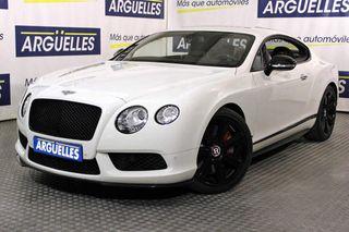 Bentley Continental R GT V8 S Concours Series Black 528cv