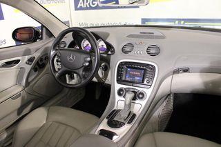 Mercedes Clase SL SL 55 AMG 500cv