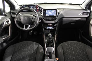 Peugeot 2008 Style 1.2 PureTech 110cv