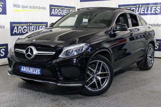 Mercedes GLE Coúpe GLE 350 Coupe 350d 4Matic AMG Line