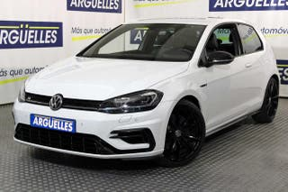 Volkswagen Golf 2.0 TSI R 310cv 4Motion Muy equipado MANUAL