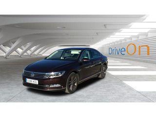Volkswagen Passat 2.0 TDI Sport DSG 110 kW (150 CV)