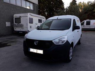 Dacia Dokker Van Ambiance 1.6 75kW (102CV) EU6B