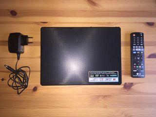 DVD BluRay LG BP450 USB 3D