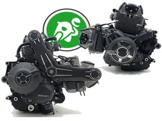 Motor Ducati Scrambler 800 Classic 15-18